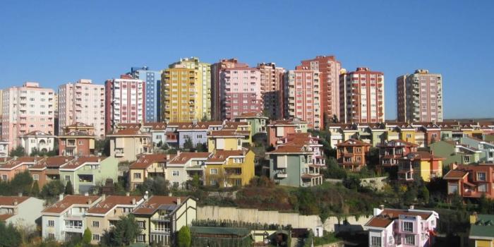 Başakşehir'de fiyat artışı sürüyor