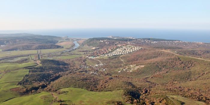 Riva projesini Baraka Mimarlık çizecek