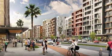Antalya Kepez Santral Kentsel Dönüşüm 1. Etap kuraları ay sonu çekilecek