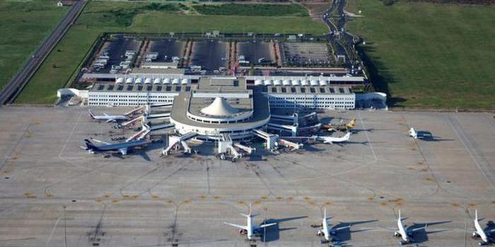 TAV'ın Antalya Havalimanı operasyonu