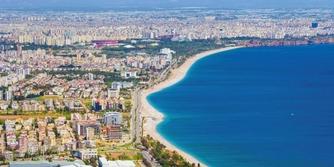 Antalya konut piyasasında fiyat analizi