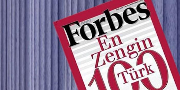 En zengin 100 Türk listesi açıklandı