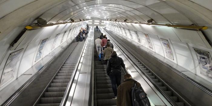 İBB'den yürüyen merdiven çökmesine açıklama geldi