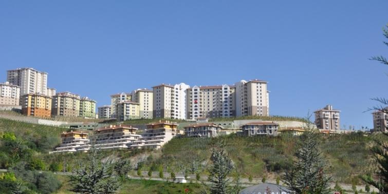 TOKİ Kuzeykent Projesini tanıttı... Satışlar 6 Mart'ta başlıyor