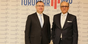 Torunlar'ın 5 yıllık yatırım hedefi: 1.3 milyar TL