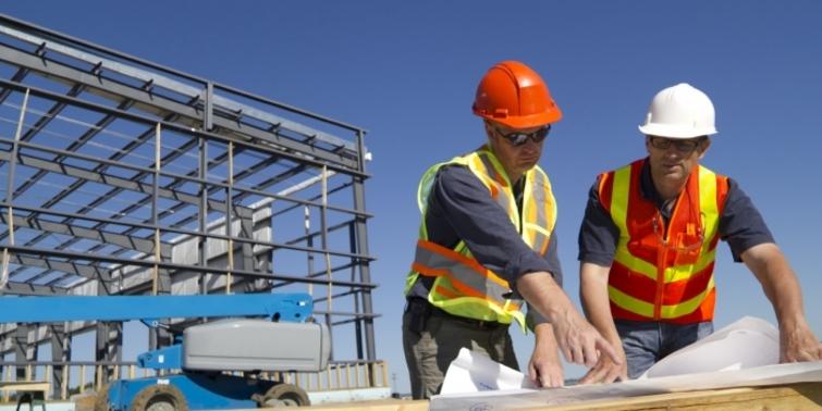 Ekonomi ve inşaat arasındaki büyüme paralelliği kayboldu