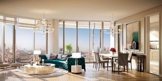 Skyland İstanbul'un yüzde 83'ü satıldı