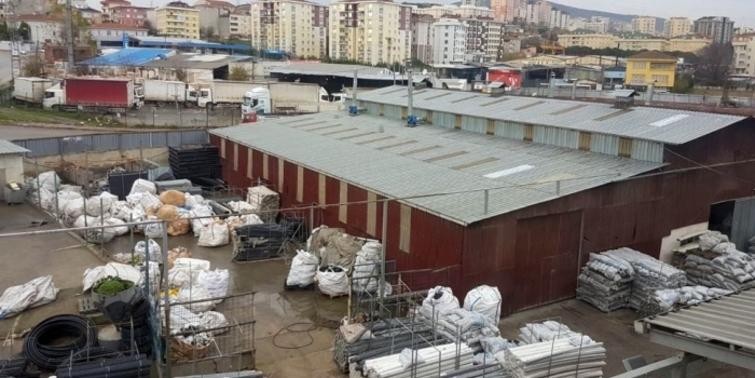 Boşalan fabrika binalarına eğitim kurumları yerleşiyor