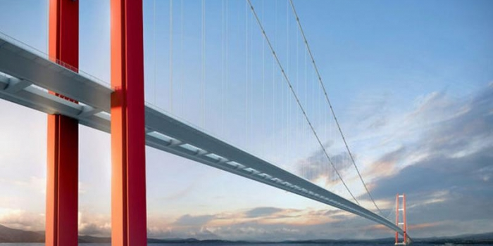 1915 Çanakkale Köprüsü projesinde acele kamulaştırma kararı