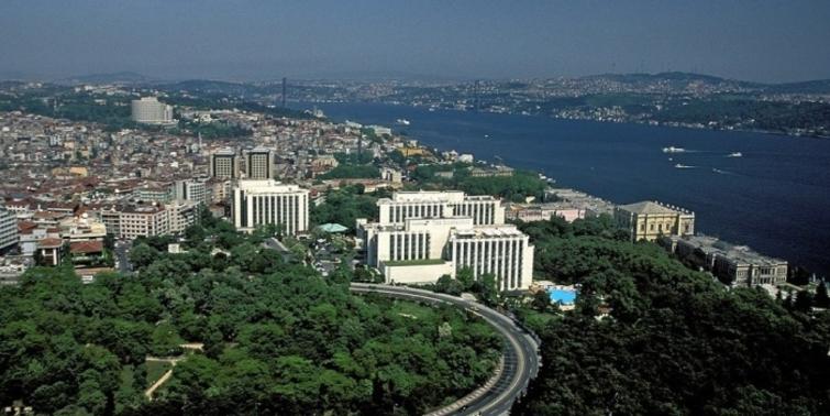 En yüksek aidatı İstanbul Beşiktaş ödüyor