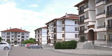 TOKİ Erzincan'a 94, Bolu'ya ise 126 konut inşa edecek