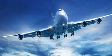 Havalimanlarından 11 ayda 94.4  milyon yolcu geçti