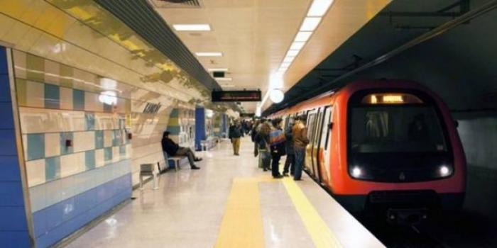 İstanbul'a 70 kilometrelik metro geliyor