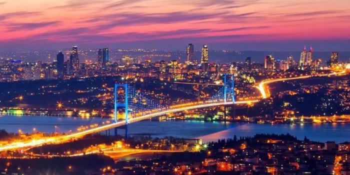 İstanbul Dünyanın En Güçlü Şehirleri listesinde