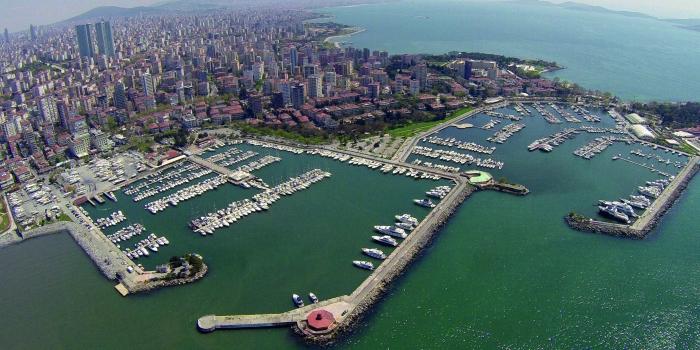 Kalamış Yat Limanı'na yapılan itirazlar reddedildi