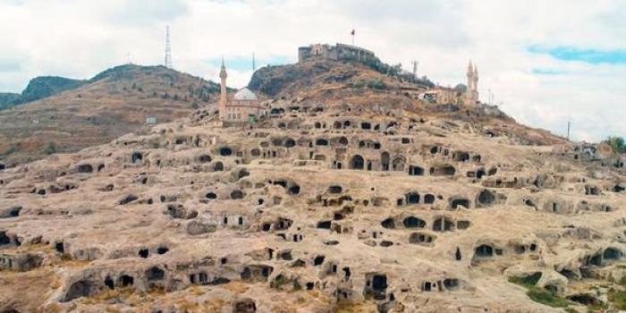 Nevşehir yer altı kenti Temmuz'da ziyarete açılıyor