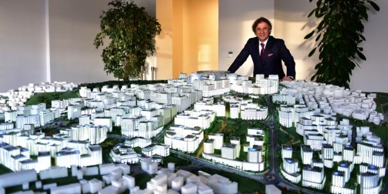 Beyoğlu marka projeler ile MIPIM 2018'e katılıyor