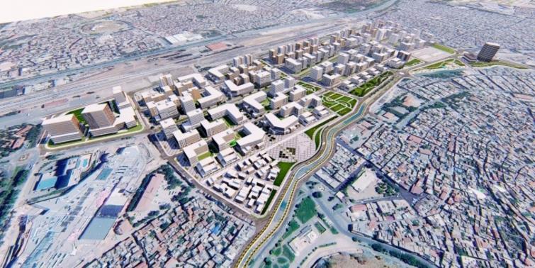Gaziantep Büyükşehir Belediyesi MIPIM'de görücüye çıkıyor