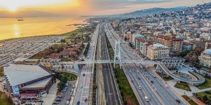 Kocaeli'de ortalama fiyatlar 239 bin seviyesine ulaştı