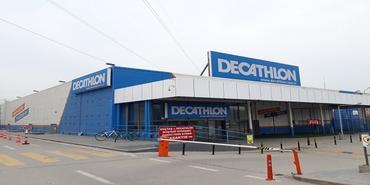 Decathlon'un İstanbul'daki 12. mağazası 19 Eylül'de açılıyor