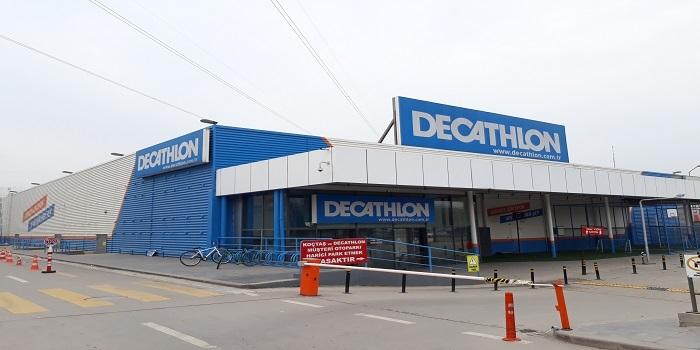 Decathlon İstanbul'a 2 yeni mağaza açıyor