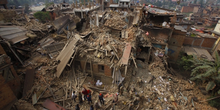 'Deprem 7'den büyük olmaz' diyen araştırma ne oldu?