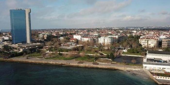 Bakırköy sahiline otel inşasını onaylayan plan iptal edildi