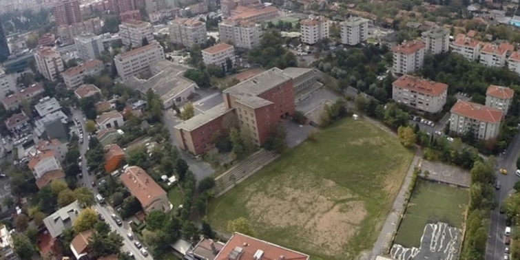 Etiler Polis Yüksekokulu arazi ihalesi 4 Nisan'da