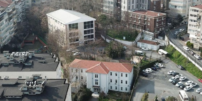 Marmara Üniversitesi Nişantaşı kampüsü ihalesi yarın