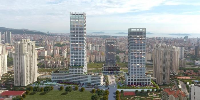 Ataşehir Modern'de ön talep öncesi avantajlar sürüyor