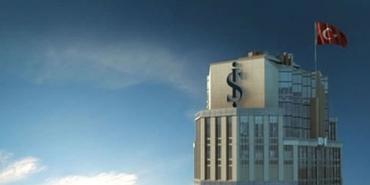 En çok dönüşüm kredisi veren banka ödülü İş Bankası'nın