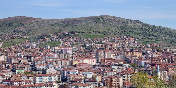 Konut fiyat artışında zirvedeki sürpriz şehir: Yozgat