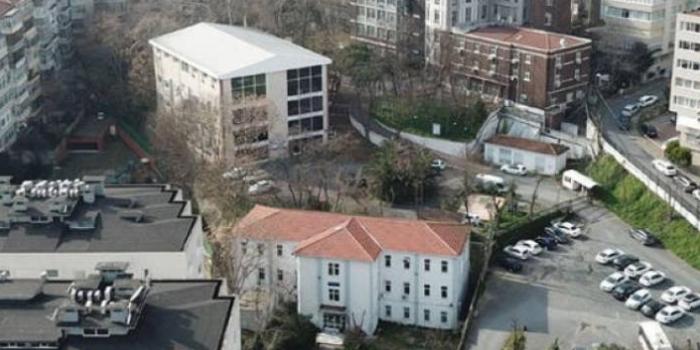 Marmara Üniversitesi arsasına 6 teklif