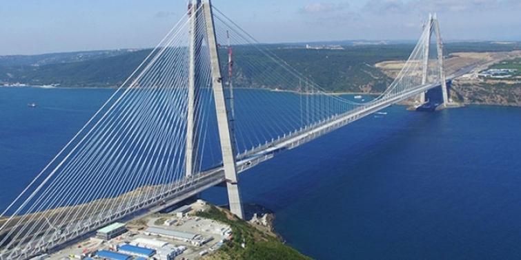 Çanakkale Köprüsü yalnızca bir ulaştırma yatırımı değil