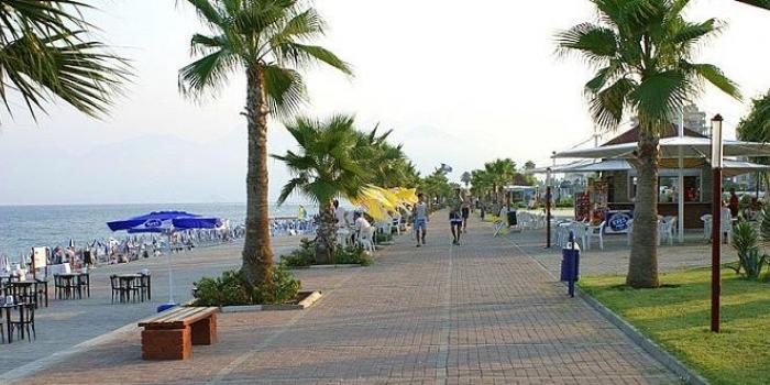 Antalya Büyükşehir Belediyesi 5 taşınmazını satışa çıkardı