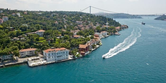 İstanbul'da ilçeler bazında konut fiyatları