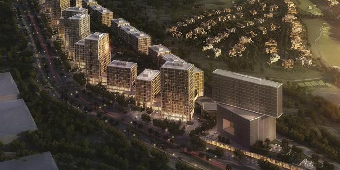 Dubai'de oturum hakkı sunan projede satışlar sürüyor