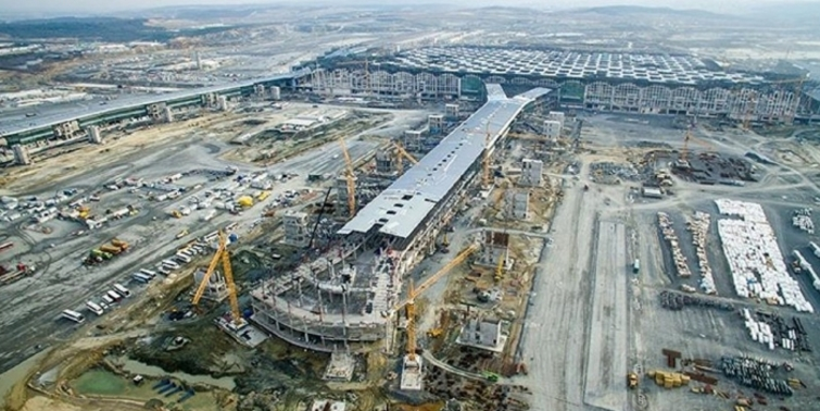 Yozgat Havalimanı'nın temelleri 3 Haziran'da atılıyor