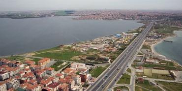 'Kanal İstanbul için uyarı olsa dikkate alırız'