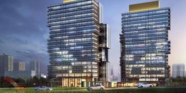 Business İstanbul'un 500 ofisi 48 ayda satıldı