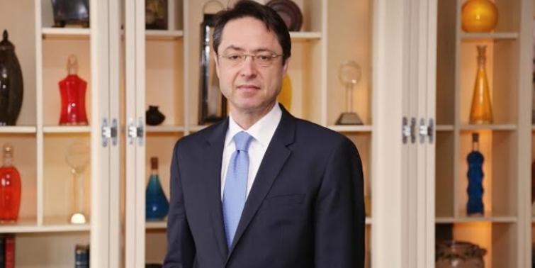 Akiş GYO'dan global yatırımcıya doğru dev adım
