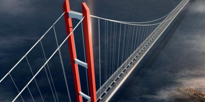 Çanakkale Köprüsü'nden geçişin bedeli 15 euro+KDV