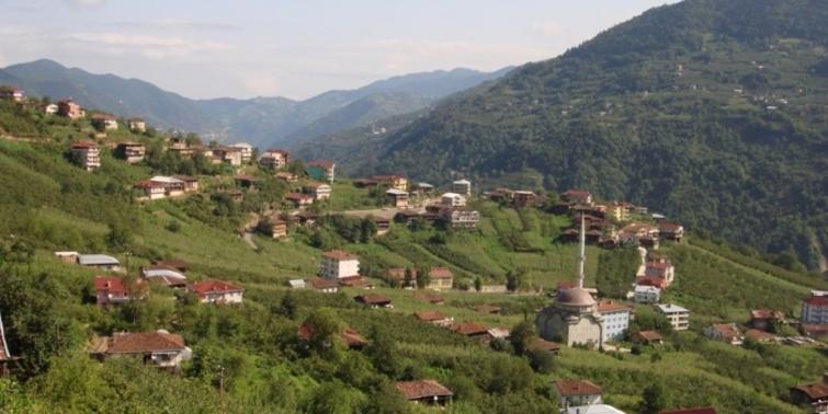 Trabzon ve Kayseri'de 'kentsel dönüşüm alanı' ilanı