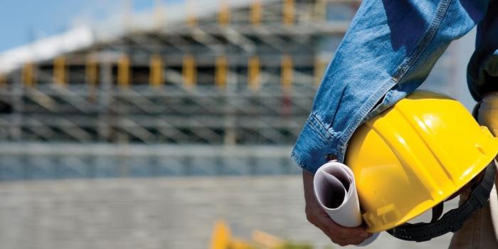 İnşaat sektörü küçüldü, ekonominin büyüme hızı düştü