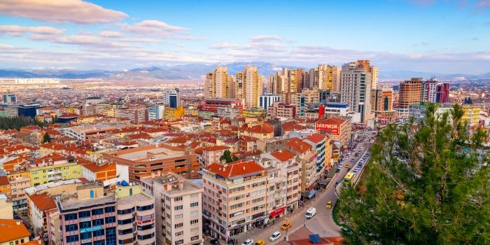 Yabancıların gözde kentlerinde konut fiyatları