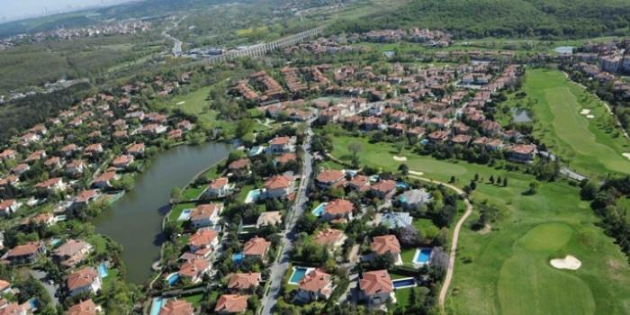 Havalimanına komşu ilçelerde fiyat artışları sürüyor