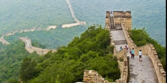 Çin Seddi Uzunluğu Kaç Kilometre ve Özellikleri Nelerdir?