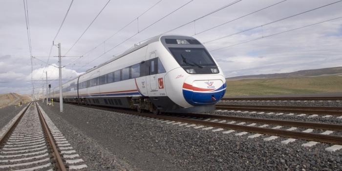 Kars'tan İstanbul'a yüksek hızlı tren hayali
