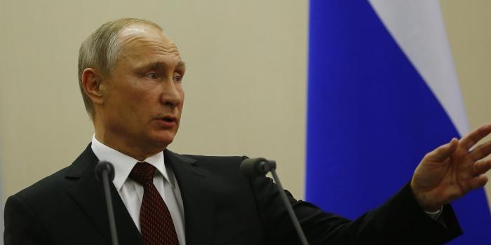 Putin: 'Türkiye'nin nükleer enerji sektörünü kuruyoruz'