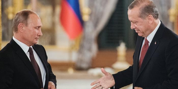 Putin ve Erdoğan bugün Akkuyu için buluşuyor